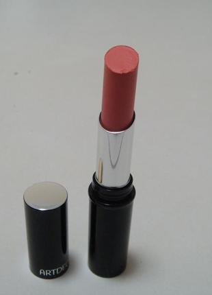 Artdeco стойкая губная помада long-wear lip color