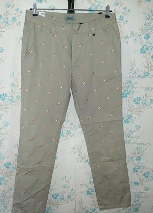 Чино брюки wezc sweden