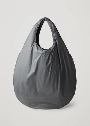 Стильная сумка от cos