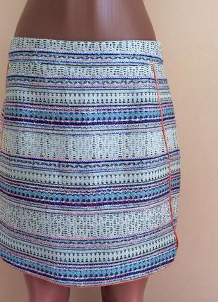 Очень красивая оригинальная юбка sinequanone