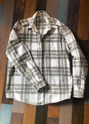 Рубашка куртка винтаж tom tailor