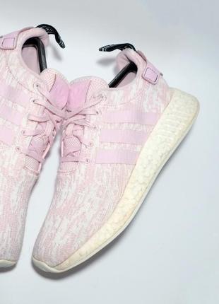 Кроссовки adidas nmd boost р. 40