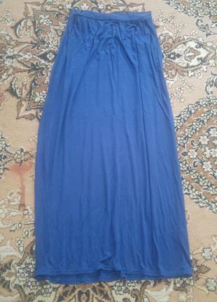 Две замечательных юбки макси))