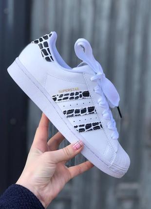 Женские кроссовки adidas superstar новые оригинал размер 37,38,38.5,39,40, 40.5