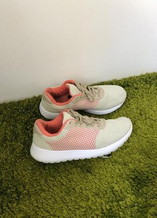 Кроссовки для бега кроси кросівки тканевые 39 25,5см