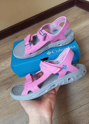 Оригинальные сандали columbia