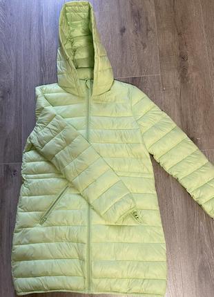 Куртка весна-осень forever 21