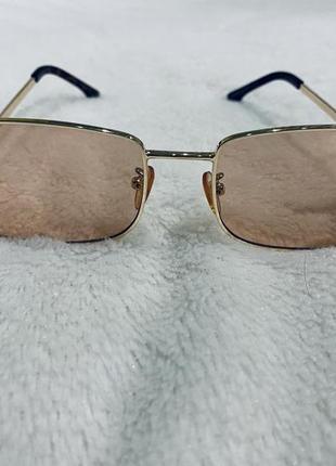 Женские винтажные солнцезащитные очки bb