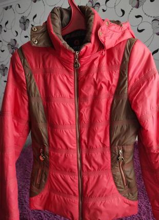 Куртка,ветровка деми
