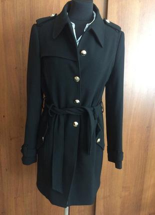 Justor стильное пальто