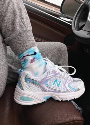 Женские кросовки new balance 530