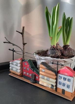 Декор будиночки/ домики
