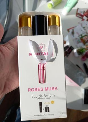 Набор парфюмерии