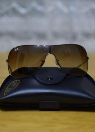 Новые! ray-ban 3211 014/13 small 3n оригинал солнцезащитные очки