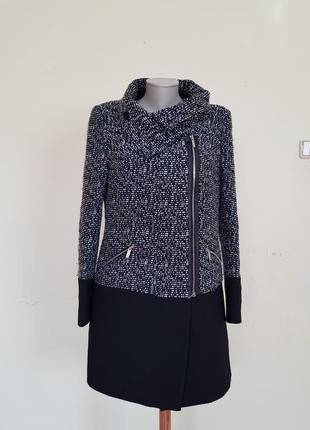 Красивое брендовое пальто от karen millen