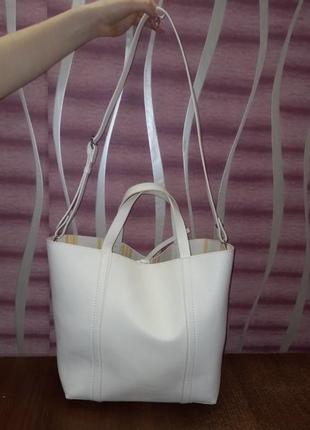 Шоппер сумка