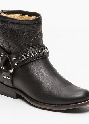Ультрамодные сапоги/полусапожки/ботильоны/ботинки легендарного бренда frye. us9