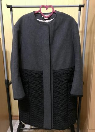 Шикарное пальто!