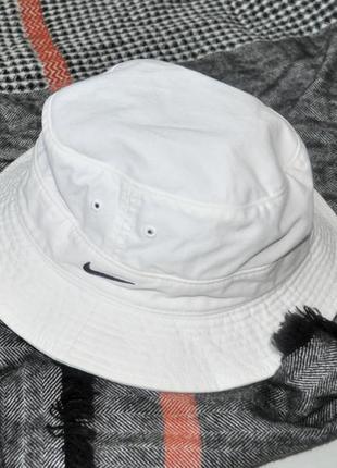 Панама, шапка nike (100 % котон, хлопок)