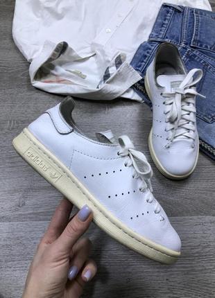 Шикарнейшие кроссовки adidas stan smith