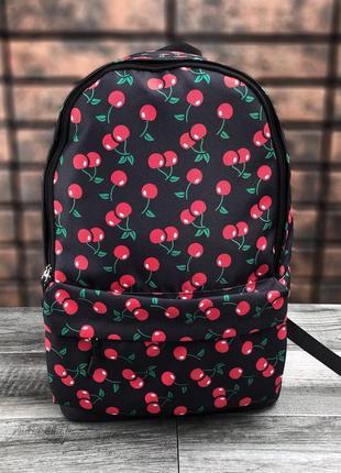 Рюкзак вишня