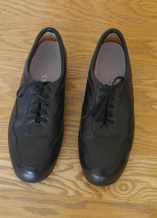 Туфлі шкіряні  на 43 розмір стелька 28,5 см