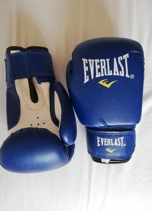 Боксерские перчатки 8 oz
