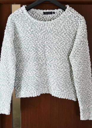 Свитерок зефирная кофта свитер new look
