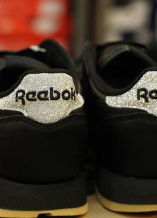 ... Оригинальные кроссовки reebok classic leather diamond