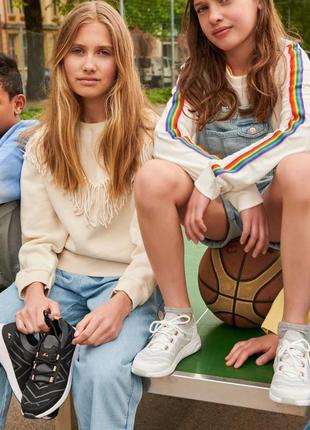 Viking норвегия крутые подростковые летние кроссовки. размер 40