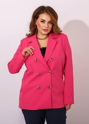 Пиджак 3 цвета