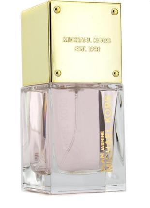 Читайте описание! парфюмированная вода michael kors glam jusmine, распив