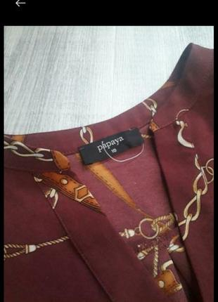 Блуза блузка3 фото