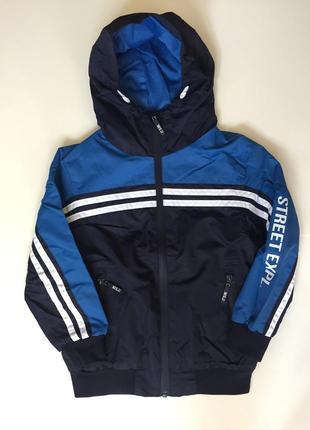 Куртка для мальчика. бренд cool club