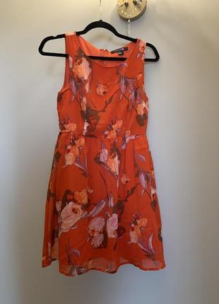 Forever 21 платье
