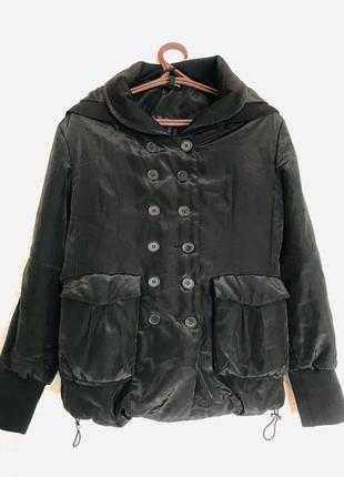Куртка деми {перехідна куртка тепла весна - осінь}