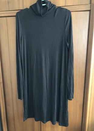 Сукня, чорне плаття