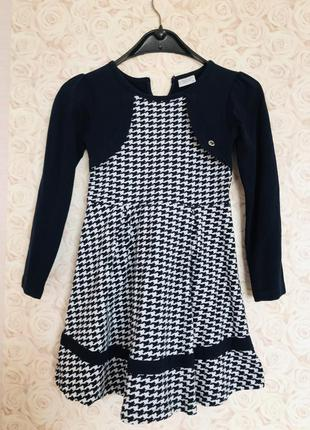 Сукня (плаття для дівчинки)
