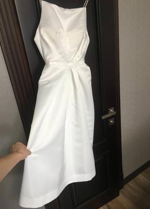 Платье на выпускной/роспись
