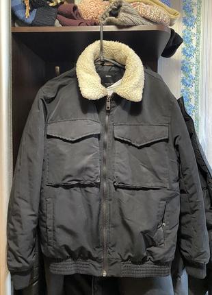 Куртка бершка