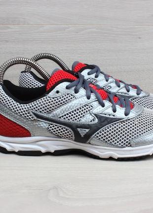 Спортивные кроссовки mizuno, размер 36 - 36.5 (беговые кроссовки)