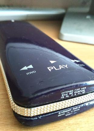 Givenchy play for her intense 75ml edp