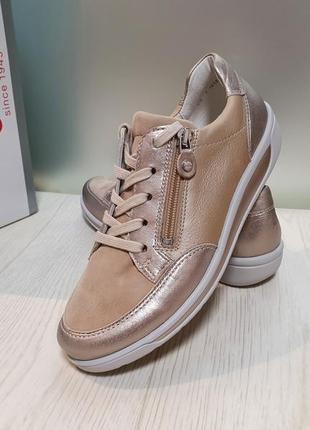 Ara - кожаные  полуботинки, кроссовки - 36, 37, 38, 39