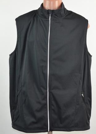 Спортивный жилет tcm (xl)