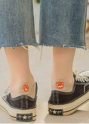 Стильные носки
