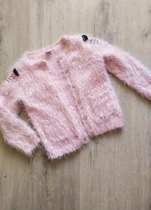 Распродажа 🔥стильный свитер травка на девочку