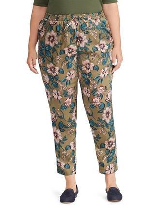 Летние брюки  lauren  ralph  lauren