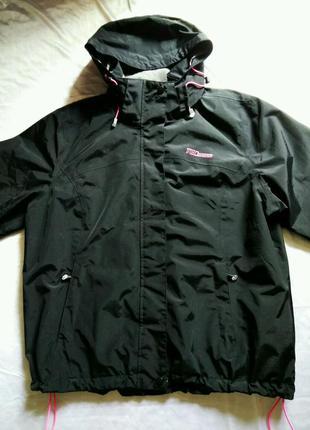 Лыжная куртка tec wear rodeo c&a германия оригинал новая размер 54-56