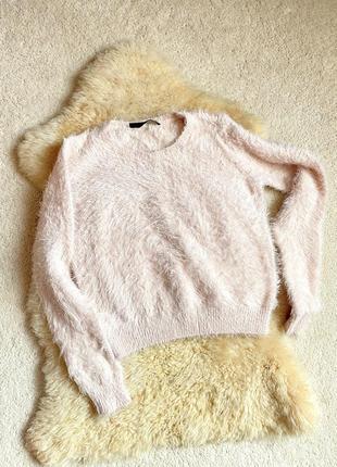 Зефирный свитер травка tally weijl