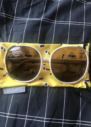 Солнцезащитные очкиoriflame